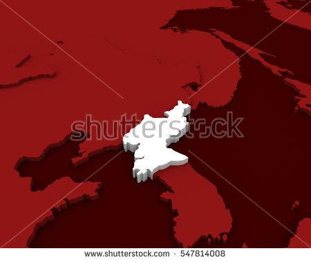 NORTH KOREA BOT
