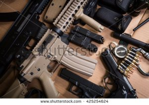 ASSAULT WEAPONS TOP AC
