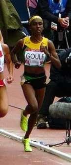 Natoya Goule