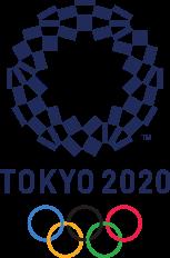 TOKYO 2020-2 LOGO